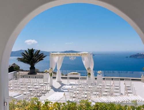 Le Ciel Weddings & Events