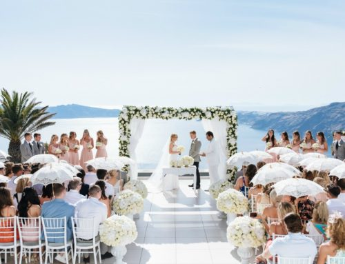 Le Ciel Weddings